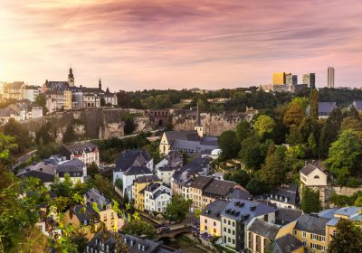 Luxemburg: Retail Banking Markt Studie