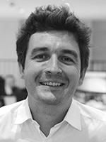 Nicolas Serceau / Autor BankingHub
