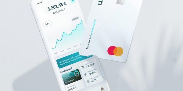 UnitPlus: Sparen neu gedacht - ohne Negativzinsen